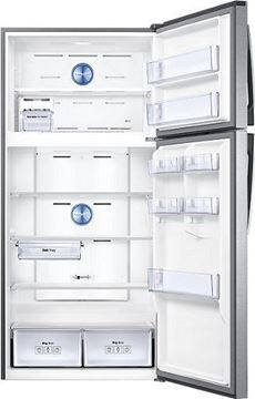 Resim Samsung RT62K7040SL Buzdolabı