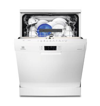Resim ELECTROLUX ESF5545LOW Inverter Bulaşık Makinesi Beyaz