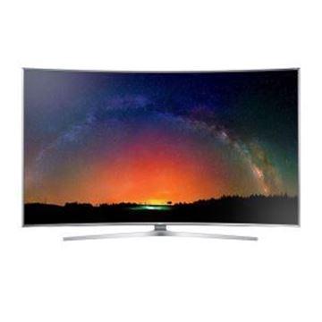 "Resim SAMSUNG UE65JS9000  65"" 4K ULTRA HD CURVED SMART TV (TEŞHİR-OUTLET ÜRÜN)"
